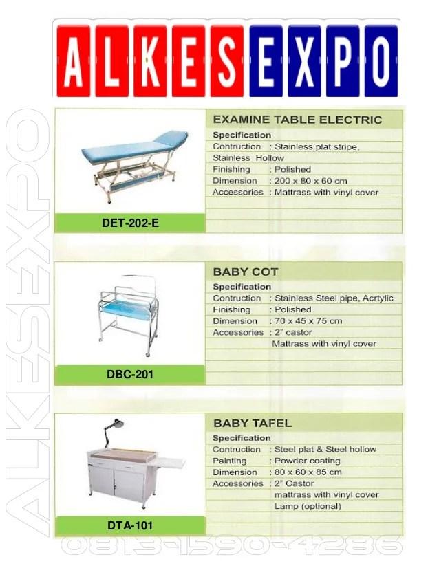 Alat Kesehatan & Furniture Rumah Sakit - Hal 05