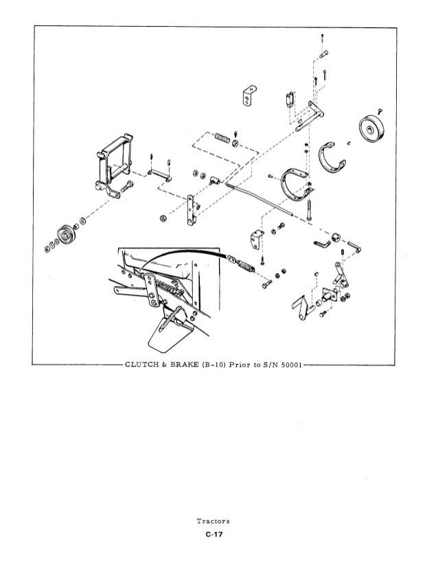 Allis Chalmers C Wiring Diagram