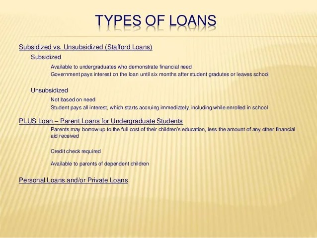 Aquinas College Financial Aid Webinar Presentation ...