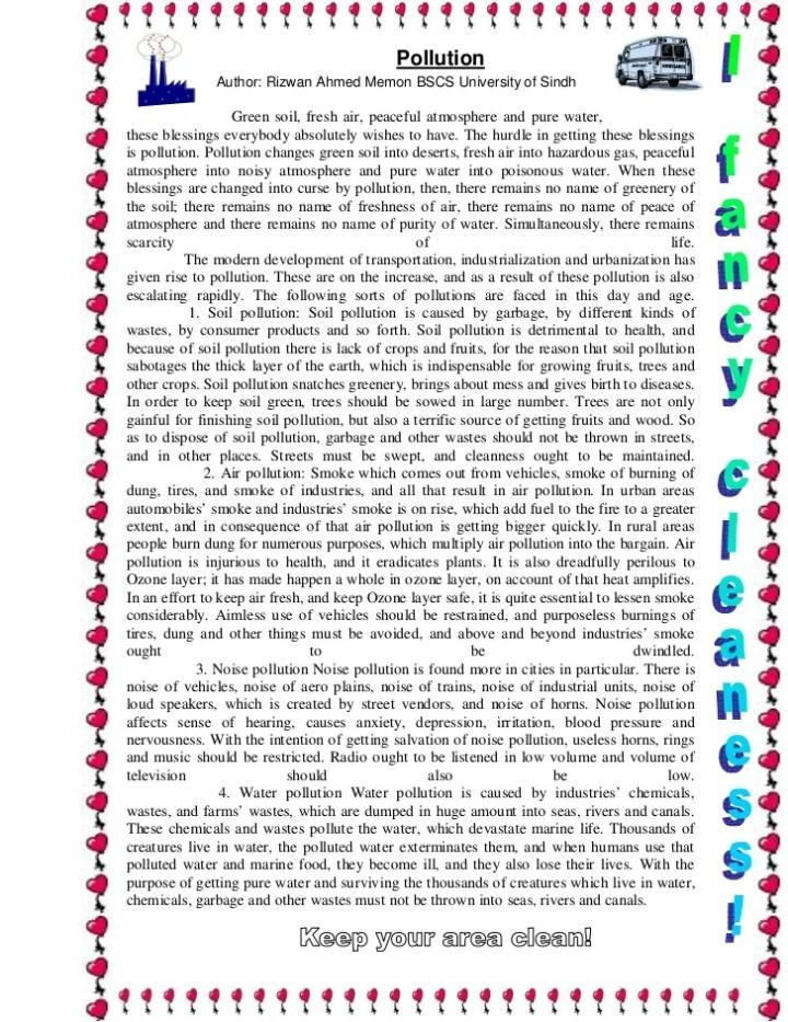 essay environmental pollution india Keywords: pollution in india causes, pollution in india effects  -sciences/air- pollution-in-india-environmental-sciences-essayphpvref=1.