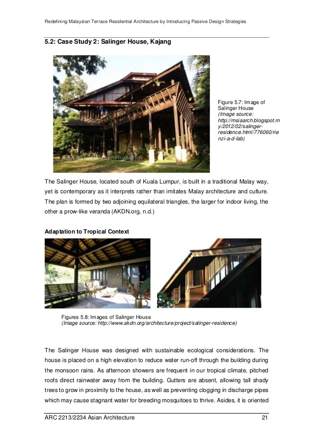 Terrace House Interior Design Malaysia