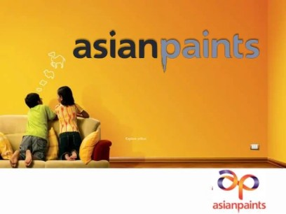 Image result for asian paints logo