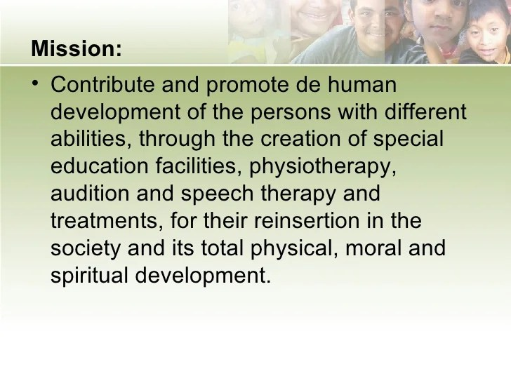 ASSOCIATION FOR PEOPLE WITH DIFFERENT ABILITIES DIVINE ...