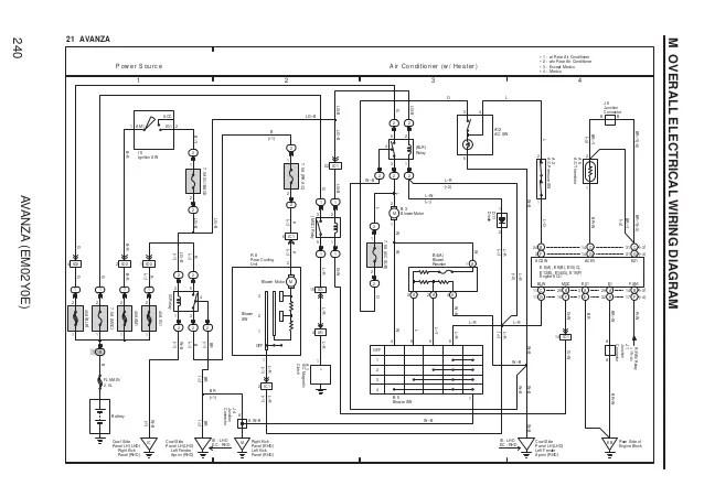 Wiring diagram ac toyota avanza wiring diagram wiring diagram toyota avanza efcaviation asfbconference2016 Gallery