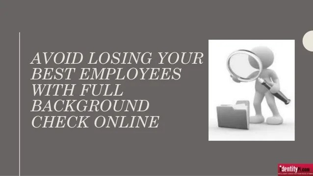 Avoid Losing your Best Employees with Full Background Check Online avoid losing your best employees with full background check online  1 638 jpg cb 1498745725