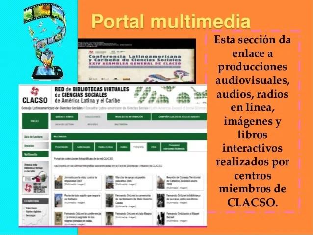 Biblioteca Virtual Clacso