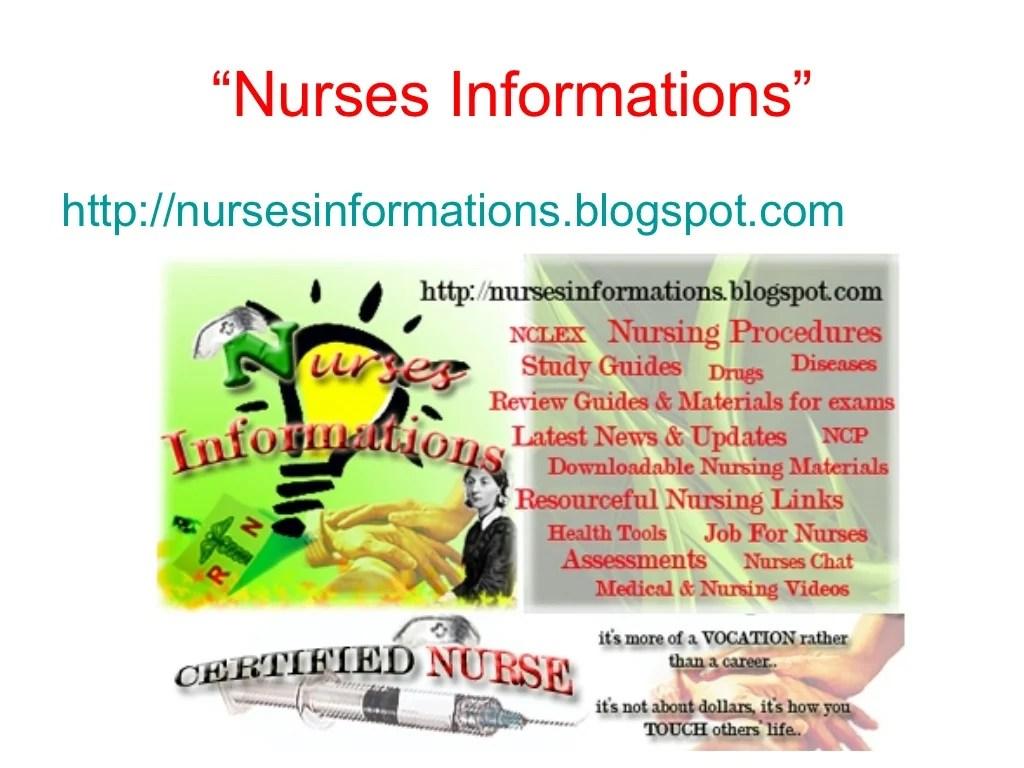 Blood Transfusion A Nursing Procedure By