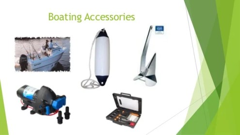 Fun Boating Accessories   Boathut Boating Accessories