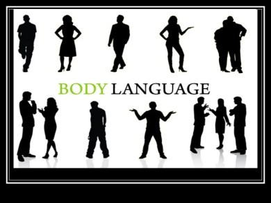 Judge people by their body language from internet site blifaloo