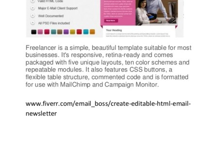 Best Cover Letter Templates Simple Html Email Template Code - Simple html email template code