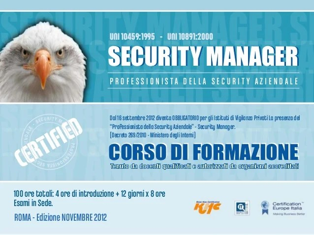 Es Security Manager