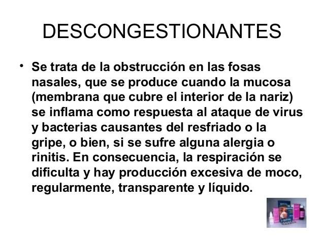 Sinusitis Las De Consecuencia