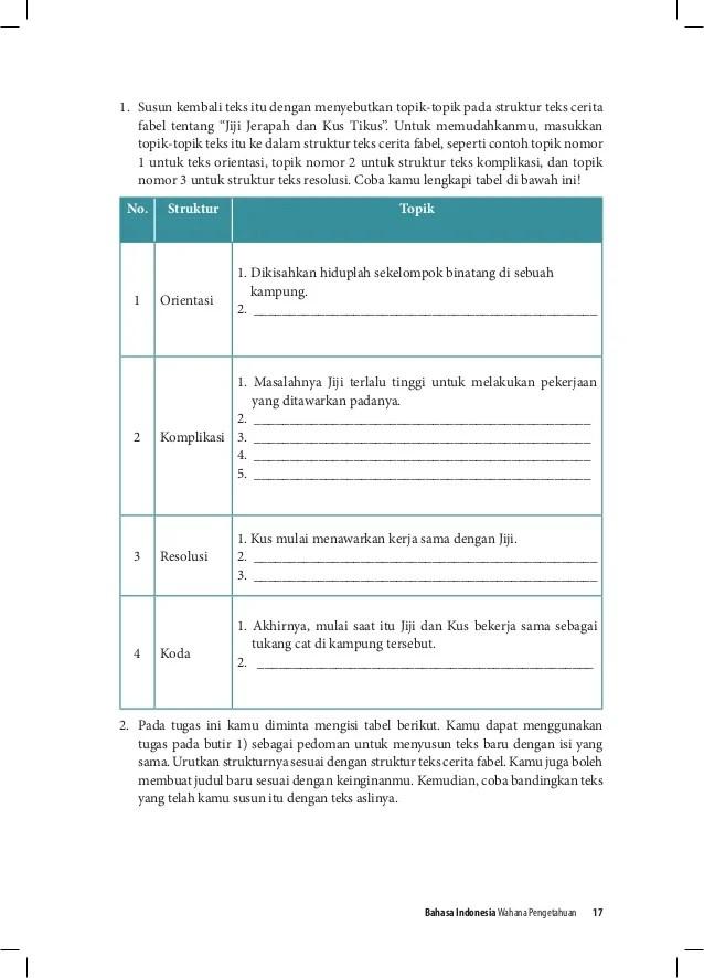 Contoh Dialog Interaktif Untuk Siswa Smp Download Gambar Online
