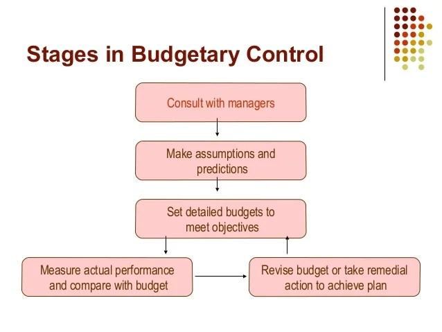 Are you thinking of taking your finance skills to the next level by learning the ropes of investing? Budgetary control