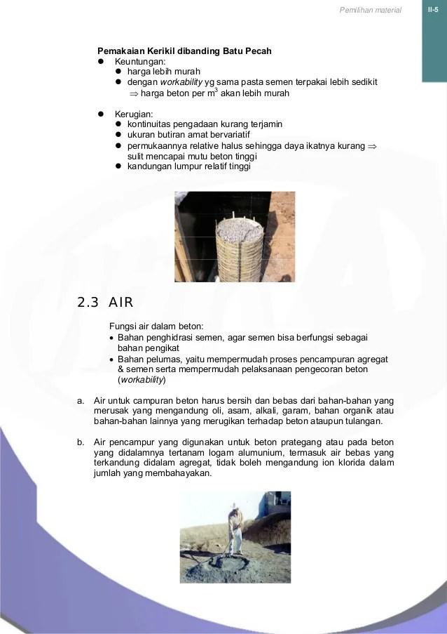 Image Result For Syarat Besi Beton Yang Baik