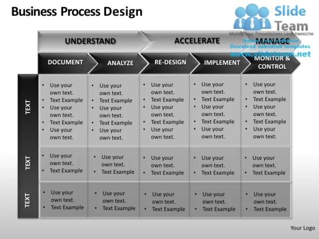 Business Process Ppt Template Download Idea Gallery