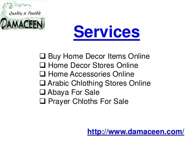 Buy Home Decor Items Online