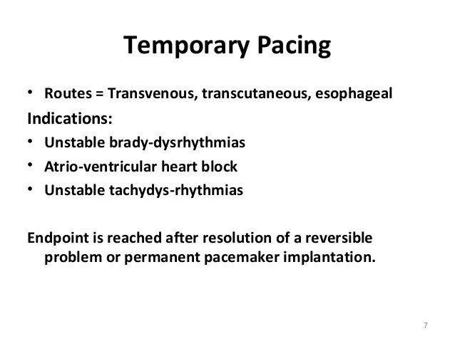 Cardiac pace makerspart 1
