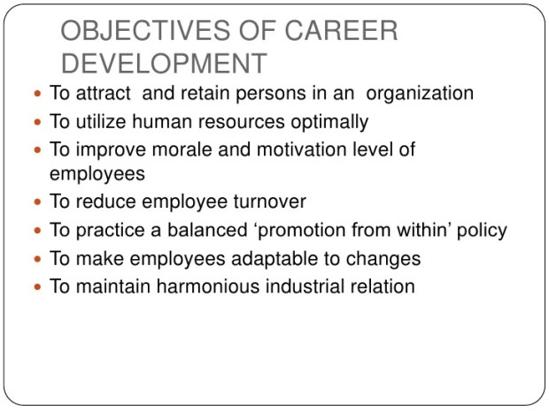 objectives_of_career_development_career_cliff