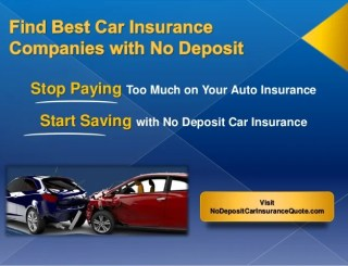 Stop Paying Too Much For Your Car Insurance