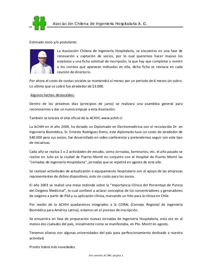 Ejemplos De Cartas De Bienvenida La Iglesia