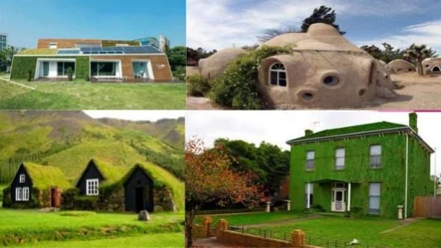 Arquitectura Sustentable, Una nueva forma de Construir