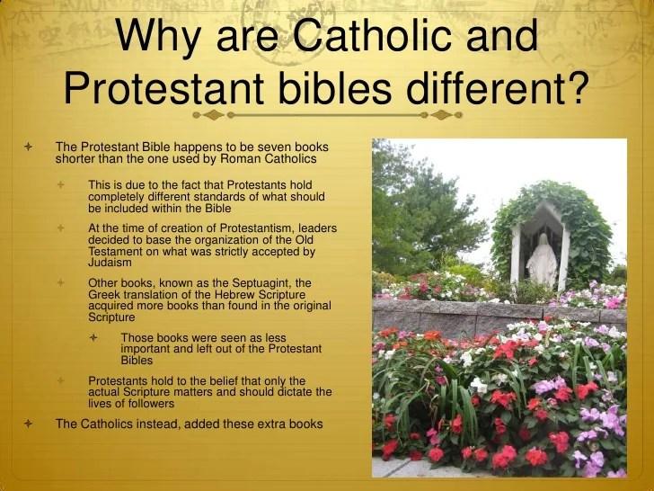 Why Was Jesus Baptized Catholic