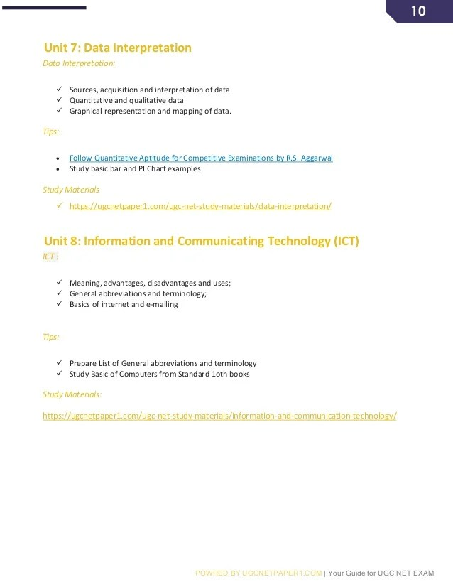 CBSE UGC NET EXAM 2018 GUIDE
