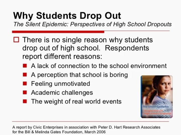 essay about high school dropouts  mistyhamel why do students dropout of high school essay poemsview co