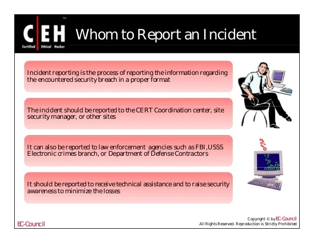 Security Guard Incident Report Writing Sample