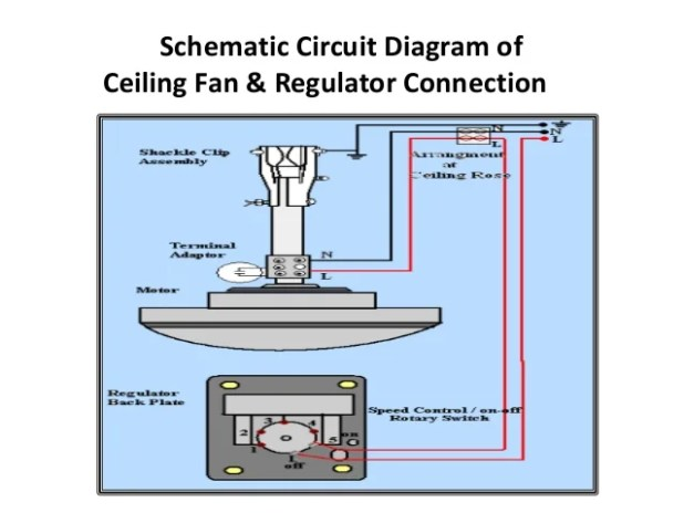 How To Connect Ceiling Fan Www Gradschoolfairs Com