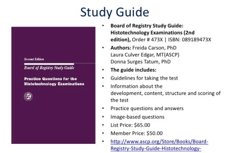 Free Resume Sample » ascp phlebotomy certification practice test ...