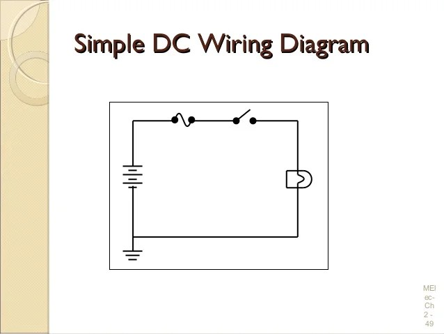 Electrical Wiring Practices and Diagrams