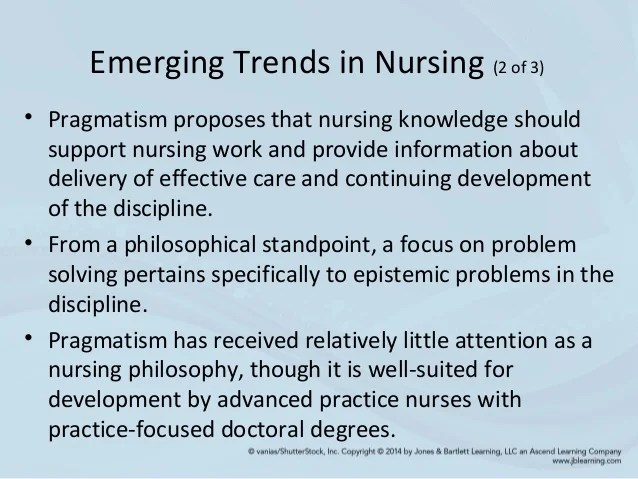 Effective Problem Solving Nursing