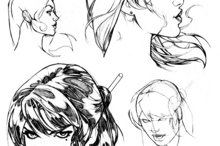 comic book face drawing » 4K Pictures   4K Pictures [Full HQ Wallpaper]