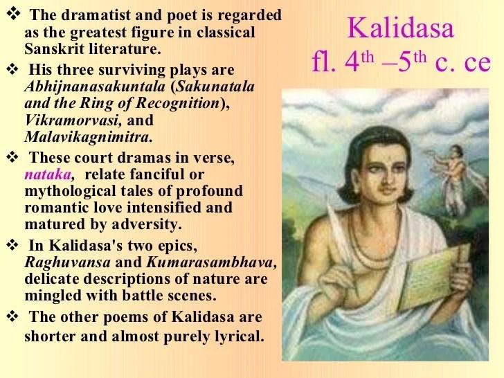 Kalidasa,Sanskrit Poet.jpg