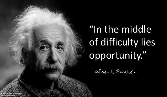 A Collection of Quotes from Albert Einstein
