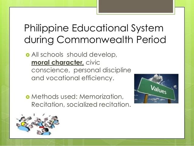 Head Government Philippines
