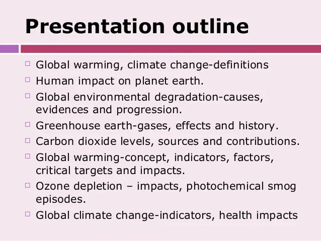do humans cause global warming essay Does the sun cause global warming or  the solar increases do not have the ability to cause large global  humans responsible for much of the warming.