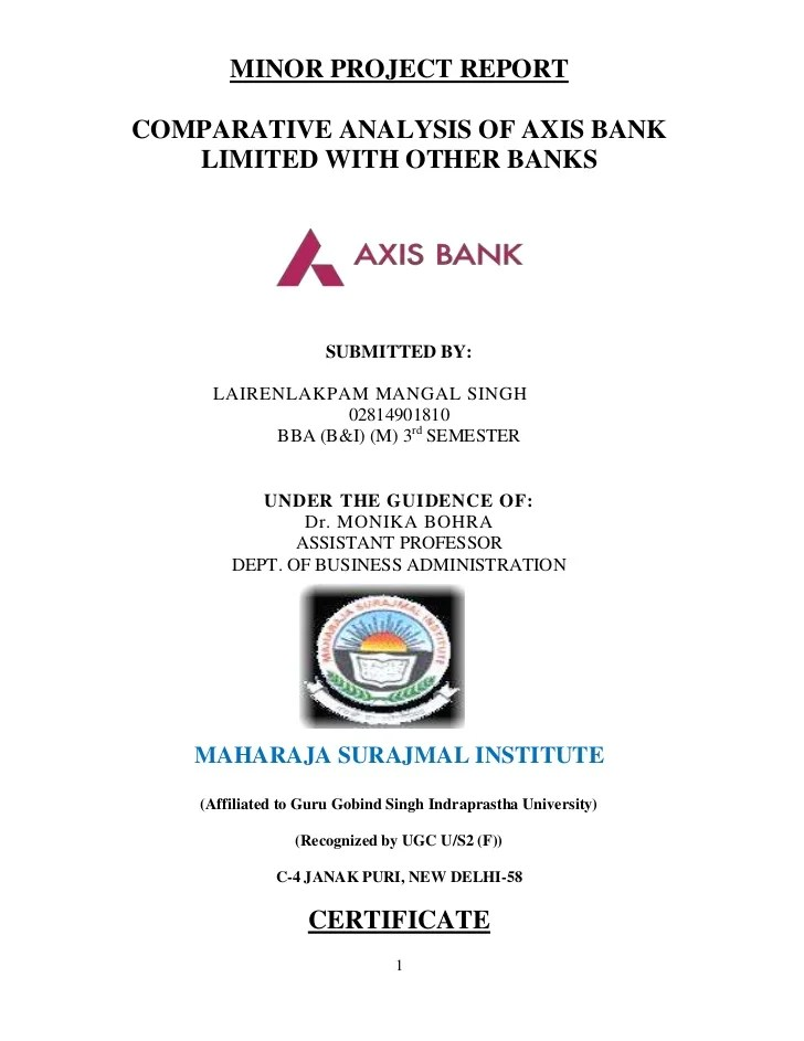 Axis Bank Nri Personal Loan
