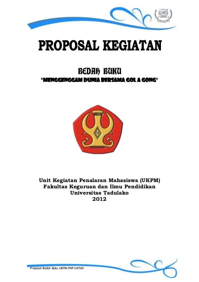 Cover Proposal Penelitian Contoh