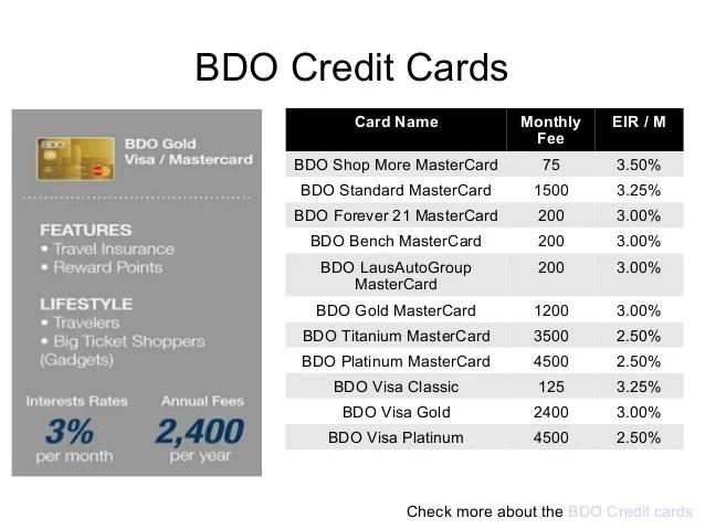 Rcbc Philippines Credit Card