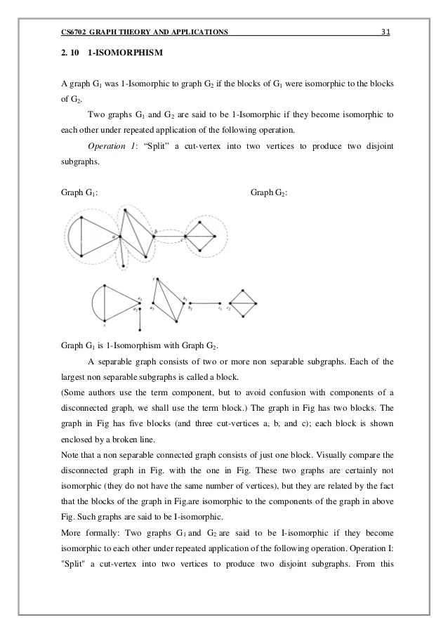 Graph Theory And Its Applications Pdf