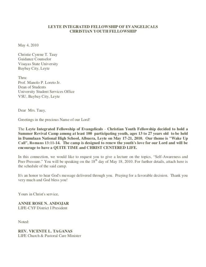 Sample speaker invitation letter cogimbo invitation letter invite conference speaker stopboris Choice Image