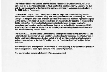 Free Resume 2018 National Association Of Letter Carriers Insurance
