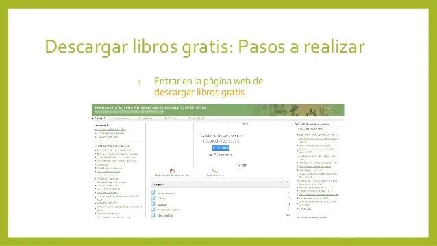 Descargar Libros Gratis: Cómo Descargar Libros Gratis En