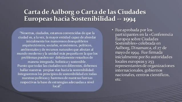 Resultado de imagen de carta de aalborg