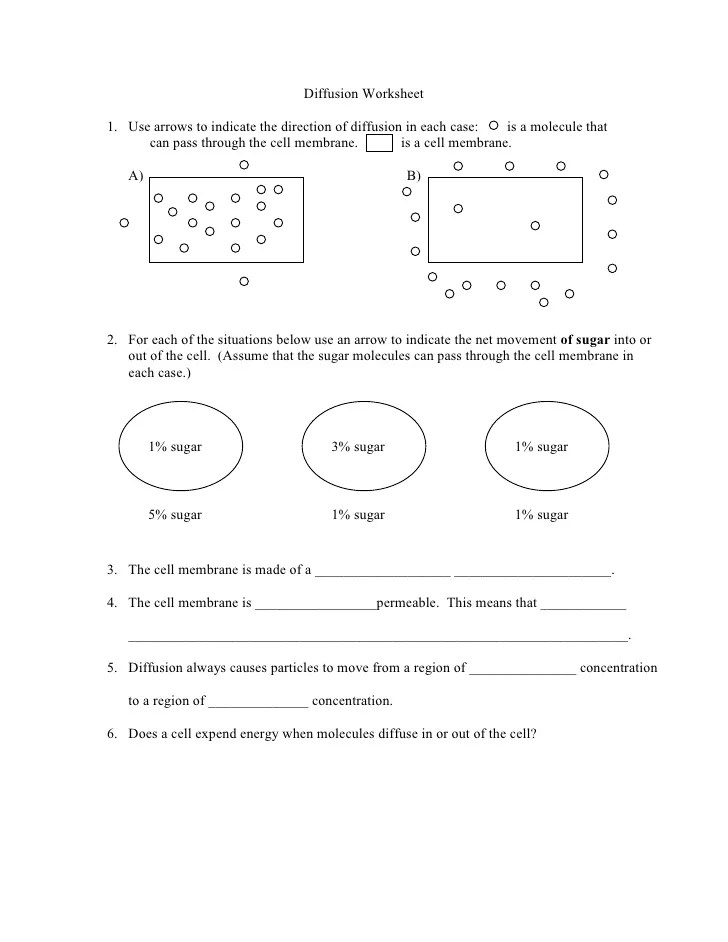 Printables Osmosis Worksheet collection osmosis worksheets photos kaessey diffusion and worksheet answers pichaglobal