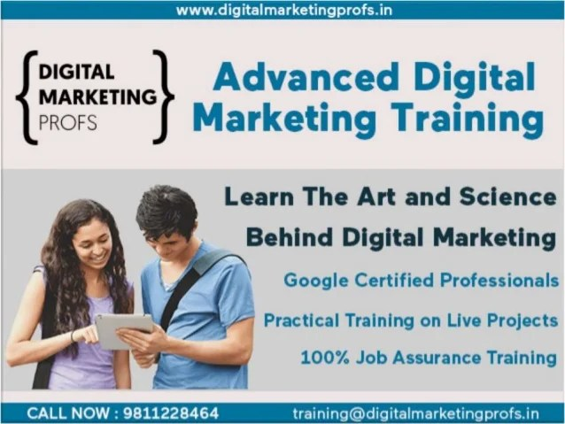 April 15, 2021 | staff writers marketing is the aspect of business responsible for po. Digital Marketing-Training-Institute-Delhi-Rohini