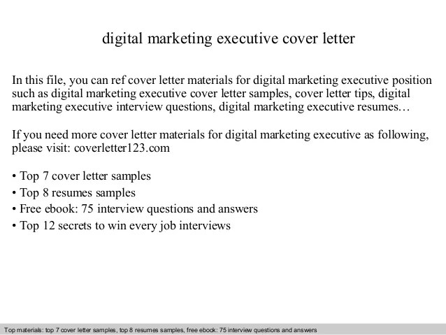 cover letter for market research | Inviletter.co